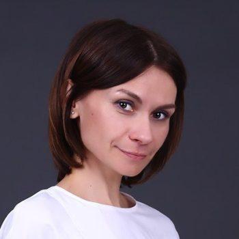 Татьяна Аксенова