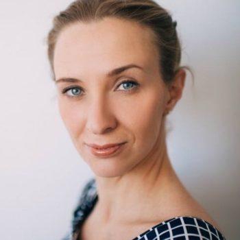 Анастасия Борисова